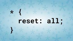Vì sao cần reset CSS khi bắt đầu một project